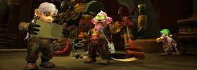 World of Warcraft Patch 8.1.5 Official Patch Notes