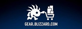 Blizzard EU Gear Store Now Available