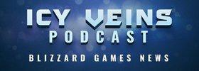 Icy Veins Podcast Episode #18