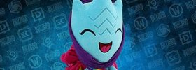 Rainbow Goblin Plushies Giveaway