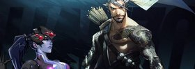 July 18th PTR Patch Notes: Hanzo and Widow Nerfs, Support Hero Balancing