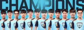 London Spitfire Defeats Philadelphia Fusion to Become Overwatch League's First-Ever Champions