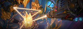 The Soularium Reveal: The Boomsday Project