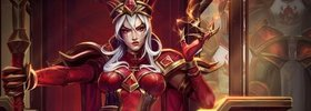 High Inquisitor Sally Whitemane Overview