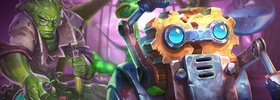The Boomsday Project Card Reveal: Lunas Pocket Galaxy