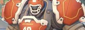 New Legendary Skins for Summer Games: D.Va, Reinhardt and Winston