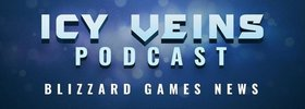 Icy Veins Podcast Episode #22