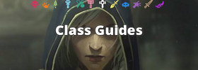 Class Guides for Battle for Azeroth