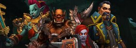 Allied Races: Kul Tiran Humans in Battle for Azeroth