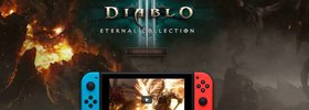 Diablo 3 Coming to Switch Official Announcement