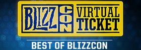 Huge Blizzard Infographic, Best of BlizzCon Videos, Programming Reveal