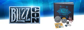 BlizzCon Virtual Ticket, Goody Bag, Mobile App, More