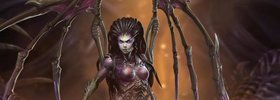 Kerrigan Gameplay Update Spotlight