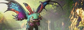 Brightwing Gameplay Update Spotlight