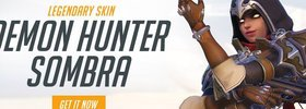Pharah Changes Incoming, Cross-platform Skins and More