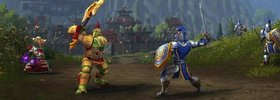 Battle for Stromgarde Active for the Alliance