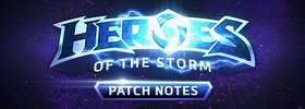 Heroes of the Storm PTR Patch Notes: October 8th