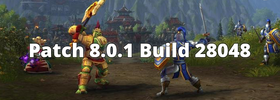 Patch 8.1 Build 28048