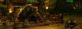 The Story of Varok Saurfang in Patch 8.1