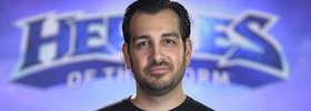 Game Director Alan Dabiri Leaves Heroes Team
