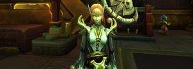 Patch 8.1: Blood Elf Heritage Armor