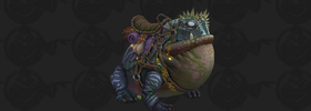 Blue & Yellow Marsh Hoppers in Patch 8.1