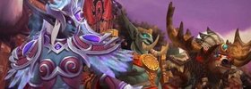 Argus World Quests Reward Double Reputation in Patch 8.1