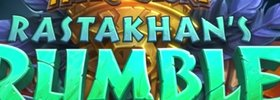 Rastakhans Rumble Is Hearthstones Next Expansion