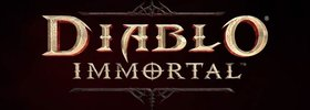 Blizzard Announces Diablo Game for Mobile Devices