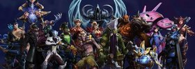 Heroes of the Storm: Deep Dive Panel