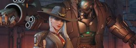Dev Update: Ashe Is On the PTR!