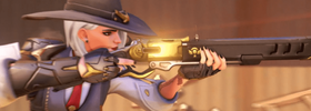 PTR Patch Notes: November 5th - Ashe