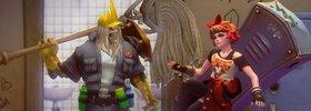 Heroes of the Storm Post-BlizzCon 2018 Developer AMA Recap