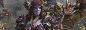 Alex Afrasiabis Eurogamer Interview on Sylvanas Fate
