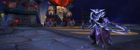 Reaping Affix in Battle for Azeroth