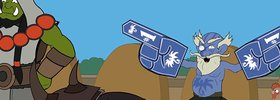 Belligerent Gnome Reveal: Rastakhans Rumble