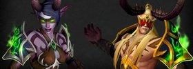 Mythic+11 AtalDazar Soloed by Demon Hunter