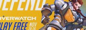 Overwatch Free Trial: Nov 20-26