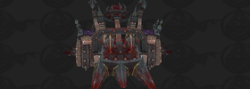 Meat Wagon Mount in Patch 8.1