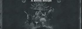 Tavern Brawl: A Royal Recipe