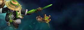 Heroes of the Storm Balance Update: December 19th