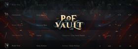 Introducing PoE Vault