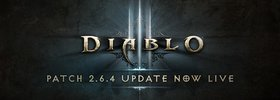 2.6.4 Is Now Live + Patch Notes