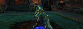 Kul Tiran & Zandalari Druid Empowered Moonkin Form