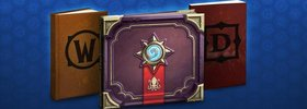 Four New Collectible Blizzard Books Coming This Fall