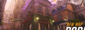 PTR Patch Notes, Jan 30: New Map, Damage Changes
