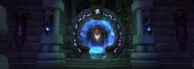 Portal Rooms Updated on Patch 8.1.5 PTR