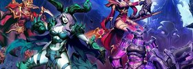 Heroes of the Storm Millionaire