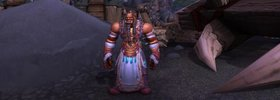Warlords of Draenor Timewalking Preview