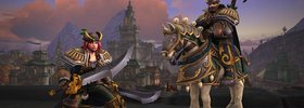 Patch 8.1.5 Allied Races & Faction Change Clarifications